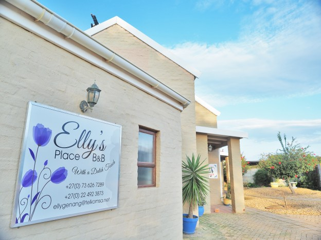 Elly's Place
